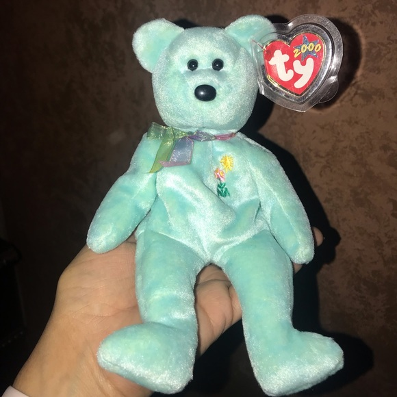 "Other - ty Beanie Baby Collection 2000 ""Ariel"""